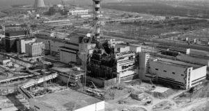 Чорнобиль-Історія в школі
