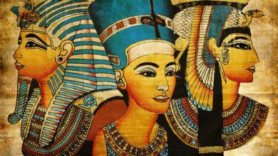 Єгипет-Історія в школі