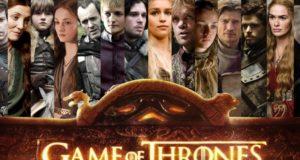 Гра престолів-Історія в школі