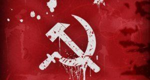 Комунізм-Історія в школі