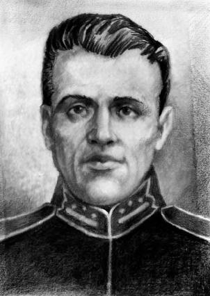 Аверкій Гончаренко -Історія школі