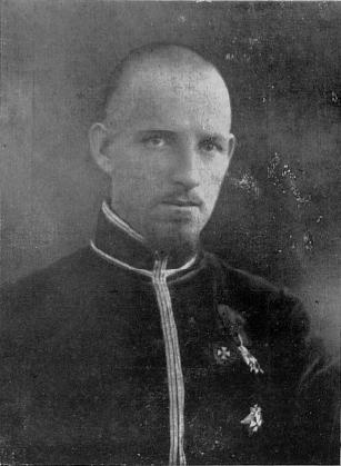 Федір Тимченко-Історія в школі