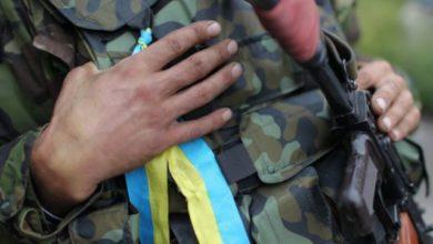 День українського добровольця- Історія в школі