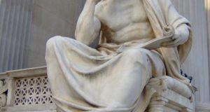 Геродот-Історія в школі