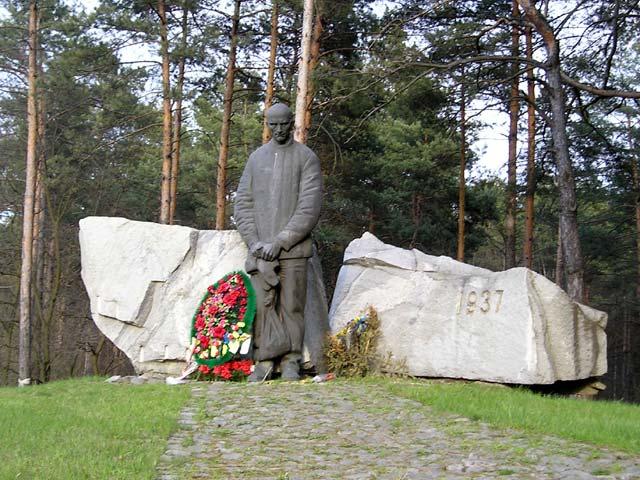 День пам'яті жертв політичних репресій-Історія в школі