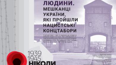 Концтабір-Історія в школі