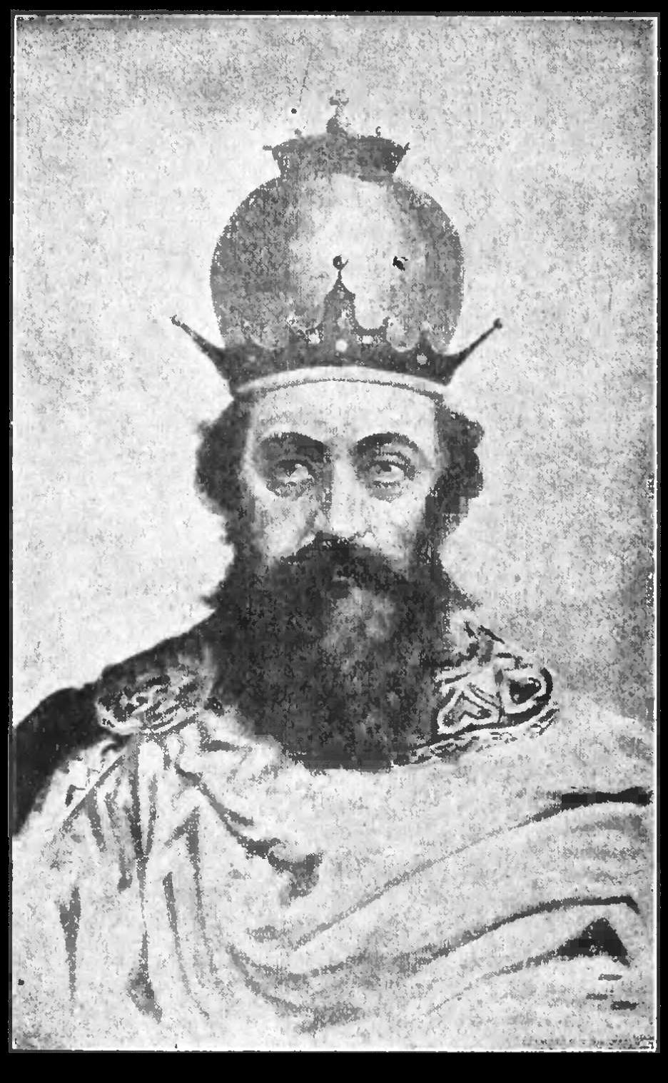 Дани́ло Рома́нович, також Коро́ль Дани́ло або Дани́ло Га́лицький, (давньорус. Данило Романовичъ; 1201 — 1264) — руський князь з династії Романовичів, правитель Галицько-Волинського князівства.