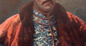 Іван Мазепа-Історія в школі