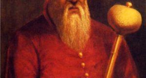 Петро Конашевич (Сагайдачний) - Історія в школі