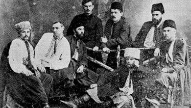 Братство тарасівців-Історія в школі