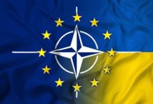 НАТО-Історія в школі