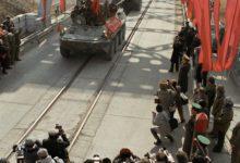 Війна в Афганістані-Історія в школі